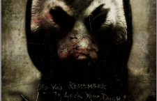 YOU'RE NEXT TEASER POSTERS