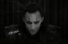 LOKI IN TALKS TO HEADLINE THE CROW REMAKE