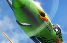 DISNEY'S PLANES GETS A TRAILER