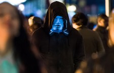 FIRST LOOK AT JAMIE FOXX AS ELECTRO!