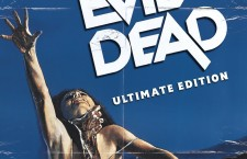 HORROR THURSDAY: THE EVIL DEAD