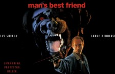 HORROR THURSDAY: MAN'S BEST FRIEND