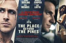 NEW RELEASE REVIEW:  THE PLACE BEYOND THE PINES