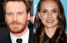 FASSBENDER + PORTMAN + MACBETH = AWESOME