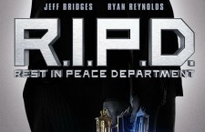 FIRST TRAILER FOR R.I.P.D.