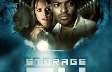 HORROR THURSDAY: STORAGE 24
