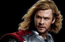 FIRST THOR: THE DARK WORLD TRAILER