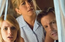 NEW TRAILER FOR WE'RE THE MILLERS