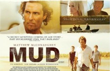 NEW RELEASE REVIEW:  MUD
