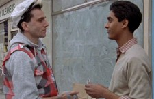 CLASSIC COLUMB: MY BEAUTIFUL LAUNDRETTE  (1985)