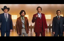 SECOND ANCHORMAN 2 TEASER