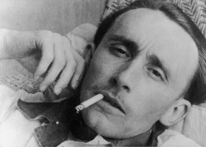 Andre Bazin, bein' critical.