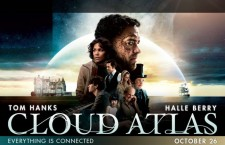 DVD REVIEW: CLOUD ATLAS