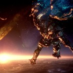 PACIFIC RIM TRAILER HITS BIG