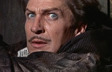 AN ODE TO VINCENT PRICE