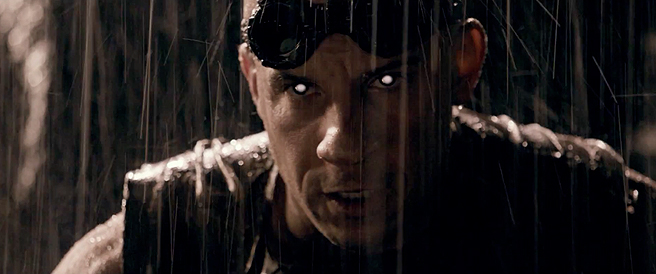 FIRST FULL RIDDICK TRAILER!!