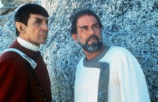 VAULT REVIEW: STAR TREK V: THE FINAL FRONTIER