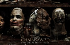 HORROR THURSDAY: TEXAS CHAINSAW