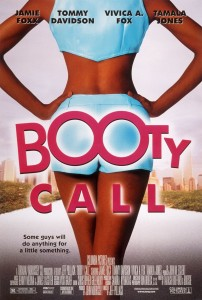 bootycall-poster