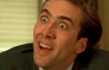 WHATEVER HAPPENED TO NICOLAS CAGE?