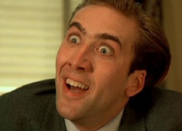 Whatever happened to nicolas cage