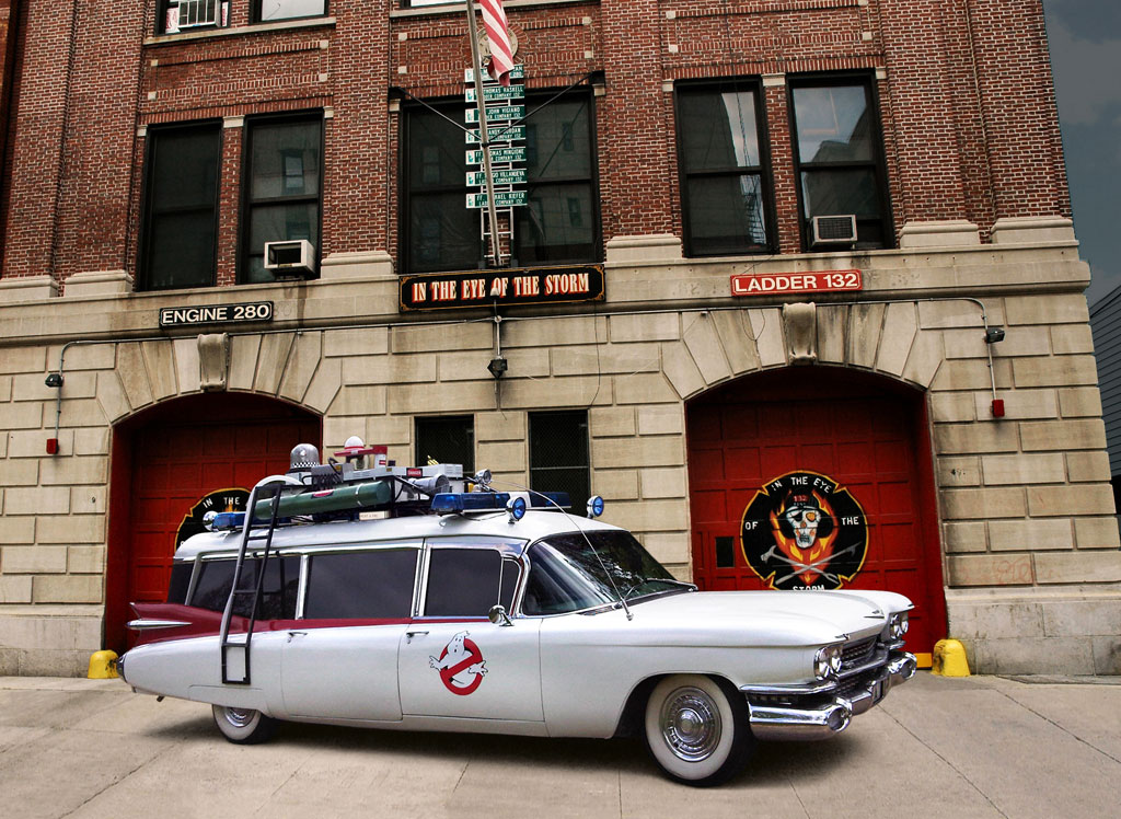 Ghostbusters-Cadillac-2