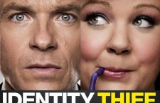 DVD REVIEW:  IDENTITY THIEF