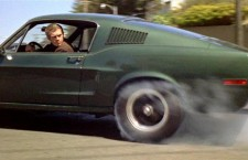 TOP TEN MOVIE CAR SIDEKICKS