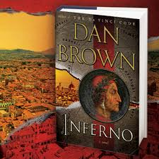 DAN BROWN'S INFERNO HEADED TO THE BIG SCREEN