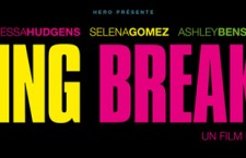 DVD REVIEW:  SPRING BREAKERS