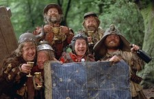 VAULT REVIEW: TIME BANDITS