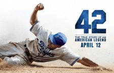 DVD REVIEW:  42