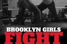 INDIE SPOTLIGHT: BROOKLYN GIRLS FIGHT CLUB