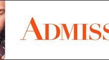 DVD REVIEW:  ADMISSION