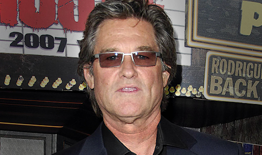 KURT RUSSELL LOOKING TO GO FAST AND FURIOUS