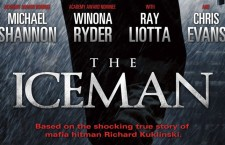 DVD REVIEW:  THE ICEMAN