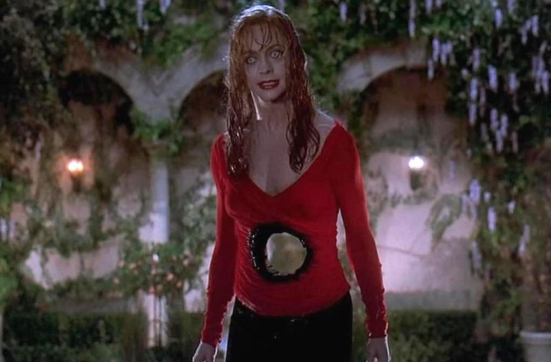 Goldie Hawn Death Becomes Her