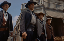 VINTAGE VAULT:  GUNFIGHT AT THE O.K. CORRAL