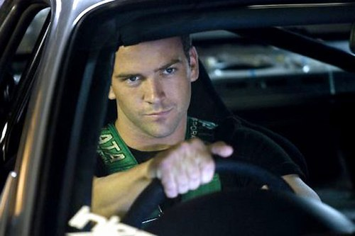 LUCAS BLACK RE-JOINS FAST AND FURIOUS SERIES
