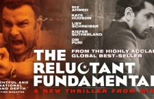 DVD REVIEW:  THE RELUCTANT FUNDAMENTALIST