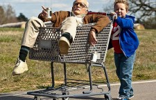 NEW RELEASE REVIEW: JACKASS PRESENTS BAD GRANDPA