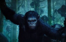 DAWN OF THE PLANET OF THE APES TEASER TRAILER
