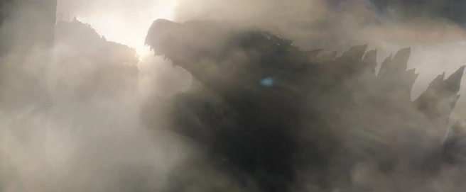 IT'S GODZILLA!!! (TEASER TRAILER)