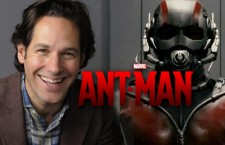 OFFICIAL: PAUL RUDD IS EDGAR WRIGHT'S ANT-MAN