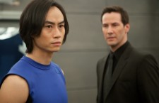 PANNING THE STREAM: MAN OF TAI CHI