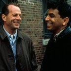 SHYAMALAN AND WILLIS RE-TEAMING FOR LABOR OF LOVE