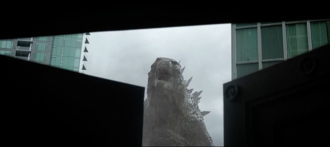 FULL-LENGTH GODZILLA TRAILER!