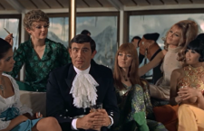 VINTAGE VAULT:  ON HER MAJESTY'S SECRET SERVICE