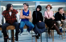 VAULT REVIEW: THE BREAKFAST CLUB