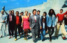 VAULT REVIEW: THE ADVENTURES OF BUCKAROO BANZAI ACROSS THE 8TH DIMENSION